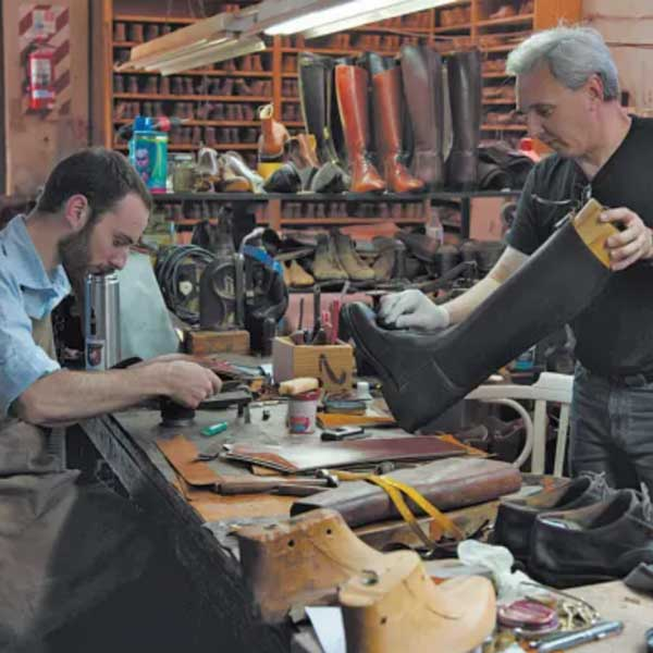 Financial Times: Polo equipment: demand stays high for Argentine wares