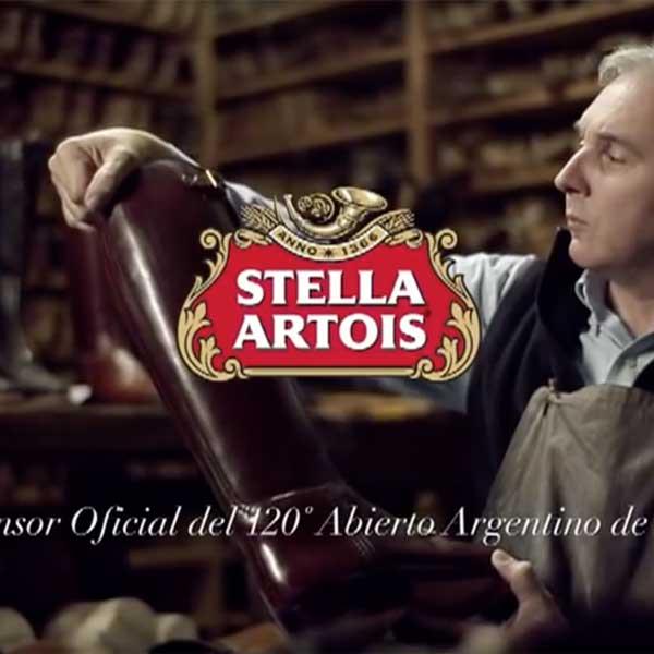 Casa Fagliano x Stella Artois: